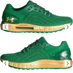 Under Armour Notre Dame HOVR Sonic 2 Shoes